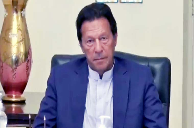 Prime Minister performs groundbreaking of Jalozai Housing Scheme