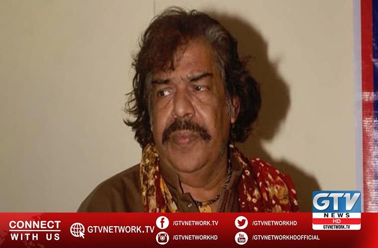 Pakistan mourns demise of renowned folk singer Shaukat Ali