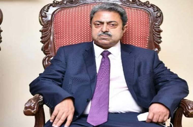 Acting CJ Kashmir High Court Muhammad Shiraz Kiani passes away