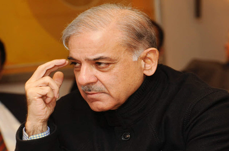 NAB to appeal in SC against the bail to PMLN leader Shahbaz Sharif