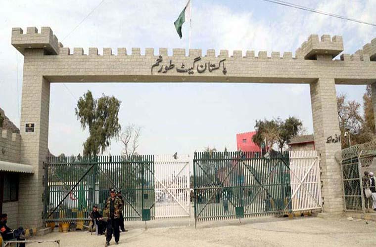 Pakistan closes Torkham border crossing