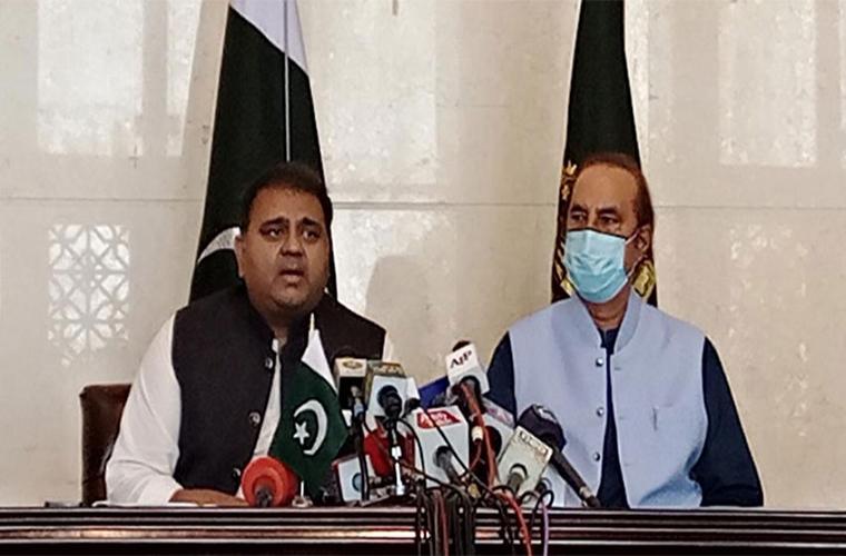 PTI govt announces electoral reforms agenda