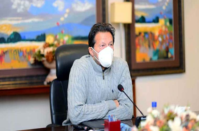 PM for taking all possible steps for development of agriculture sector