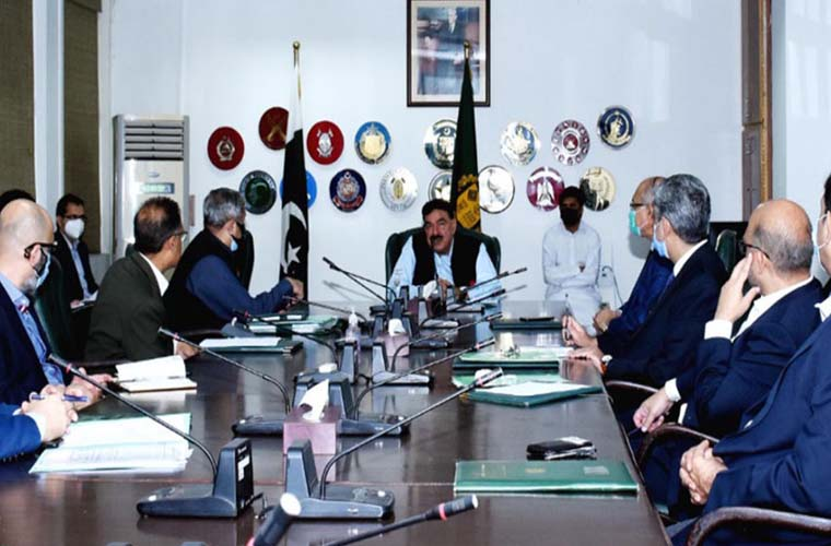 NADRA directed to provide best facilities to the overseas Pakistanis