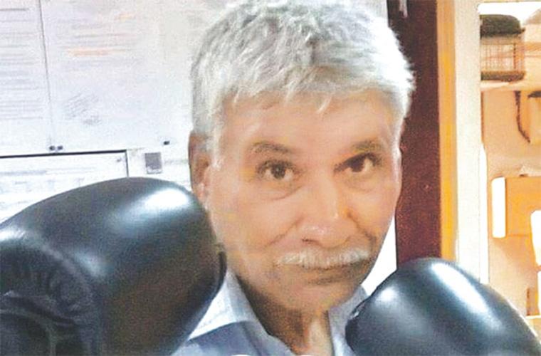 Death of acclaimed boxer Muhammad Tariq saddens Pakistan Sports Board