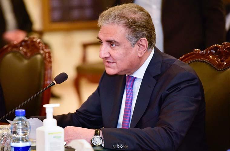 Pakistan slams India for violation of international law in IOJK