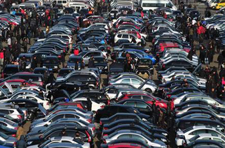 PAMA notes Pakistan cars sale and production increase in 11 months
