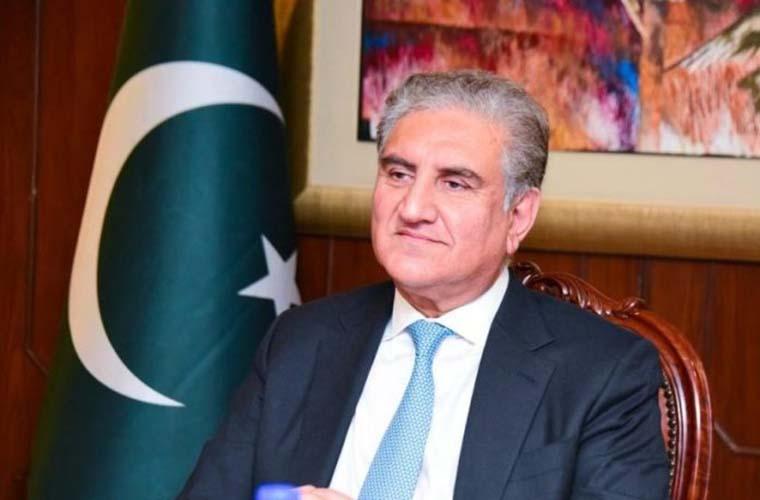 FM notes Pakistan now recognized part of solution