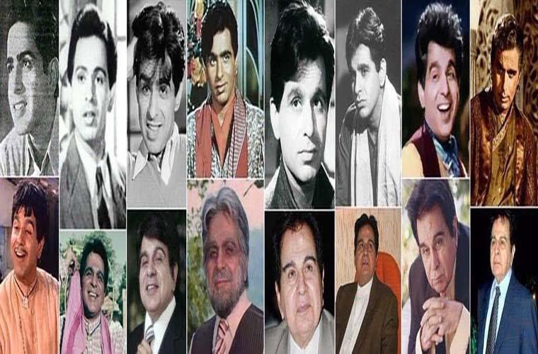 Hindi Urdu film legend Dilip Kumar passes away