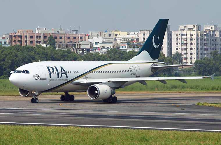 Aviation Minister says PIA being restructured