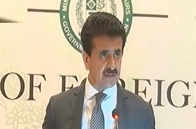 Pakistan rejects US govt report regarding its judicial system