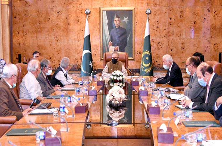 President for proactive measures to develop Information Technology sector