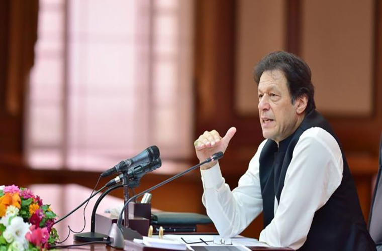 PM asks admin of 22 high risk districts of polio cases