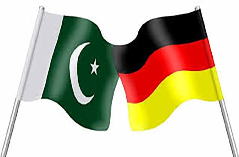 Pakistan trade with Germany witnesses surplus