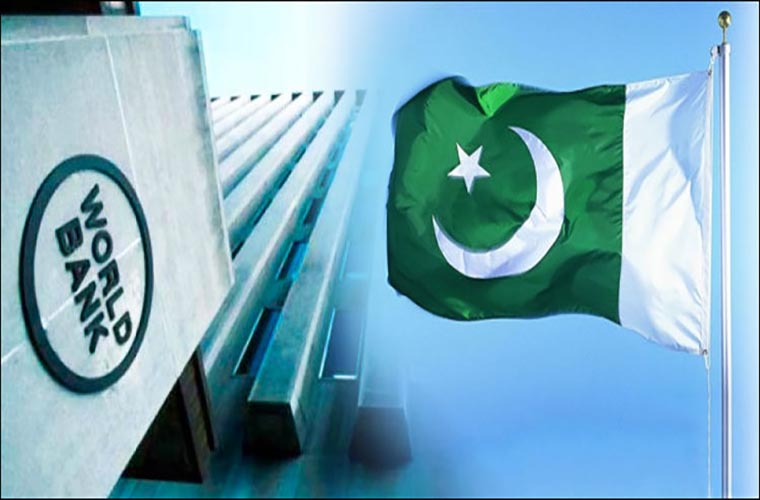 World Bank acknowledges Pakistan efforts for effective management