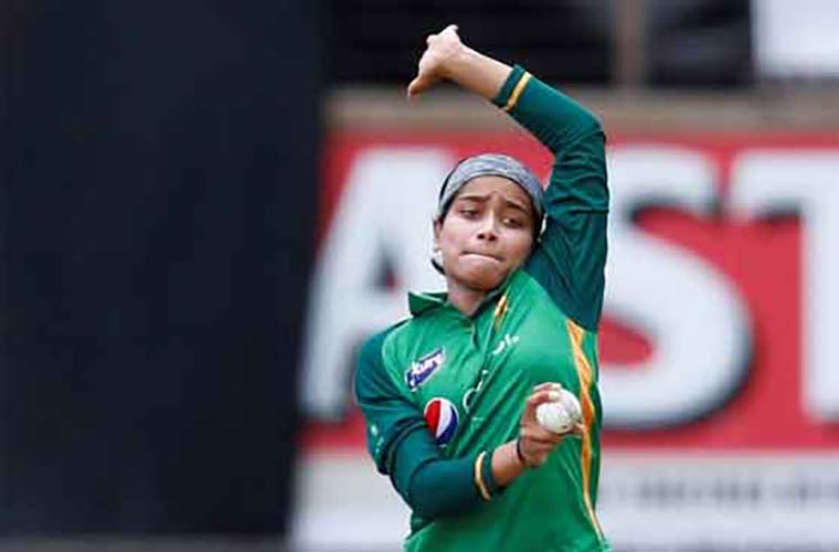 July nominees for ICC Player of the Month list includes Fatima Sana