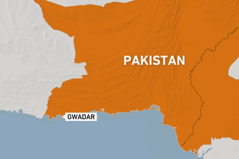 Young suicide bomber targets Chinese nationals in Gwadar