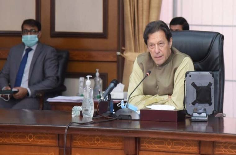 PM briefed on steps to evacuate foreign journalists from Afghanistan
