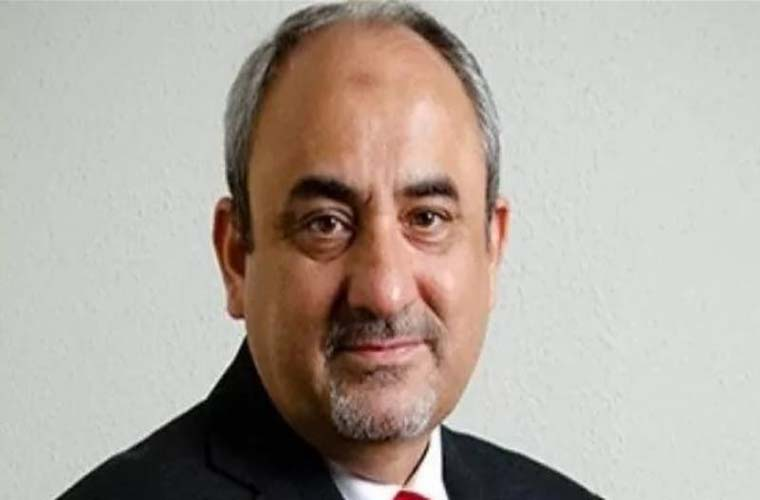 Prime Minister appoints Khalid Mansoor as his Special Assistant on CPEC