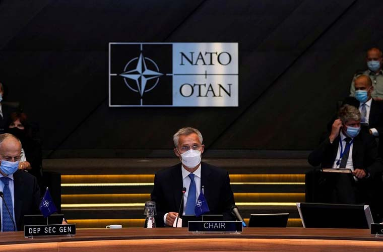 NATO countries want more time for evacuations from Kabul