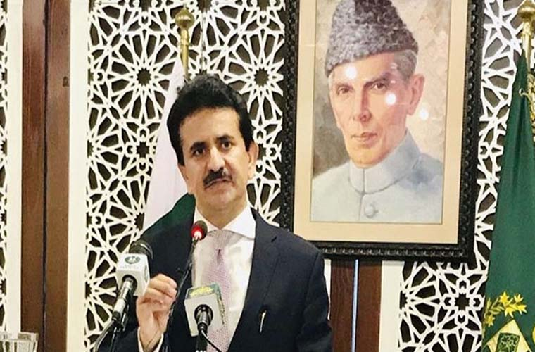 Pakistan blames India for scuttling constructive and meaningful dialogue